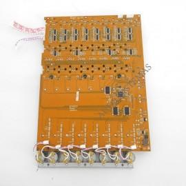 PCB X32 FADER COMPLETA FADER-L (Ver .1)(AAQ06-00105)