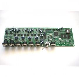 PCB principal XO24 (62747)